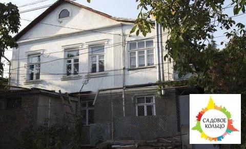 Продам дом 101.0 м? на участке 4.0 сот город Алушта улица Костычева