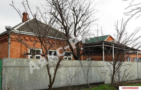 Продажа дома, Краснодар, Ул. Толбухина