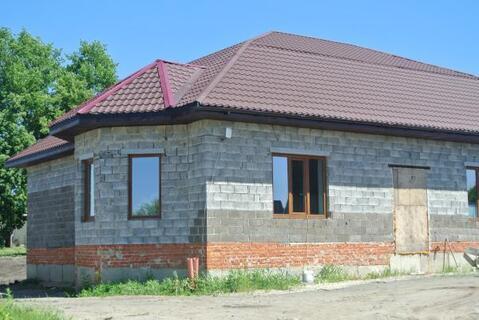 Продажа дома, Новосадовый, Белгородский район, Строителей