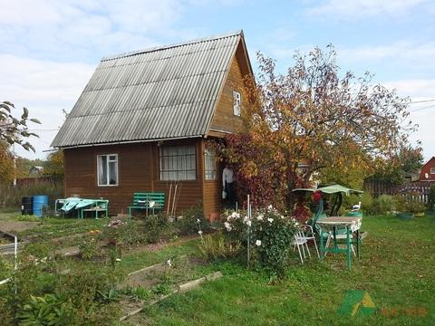 Благоустроенная дача СНТ «Солнечный» местечко Коровино