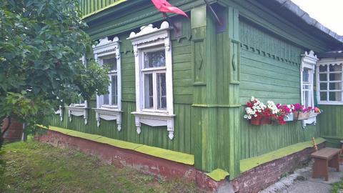 Продается одноэтажный дом 70 кв.м. на участке 11 соток
