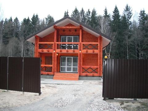 Продается дом, Чехов г, Зеленая ул, 163м2, 18 сот