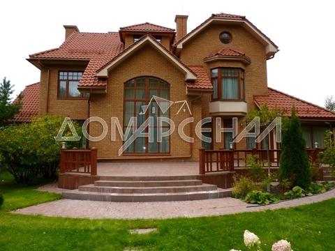 Продажа дома, Летово, Сосенское с. п, Россия