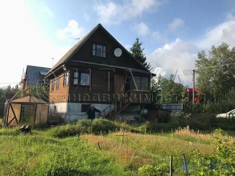 Продажа дома, Лейпясуо, Выборгский район, Железнодорожная ул