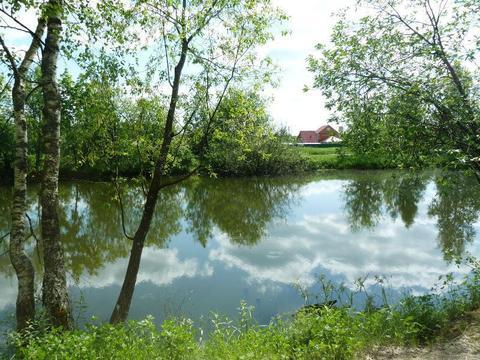 Продается участок 6,5 соток д. Сурмино, 45 км. от МКАД