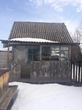 Продажа дома, Тюмень, Тер ДНТ Подорожник