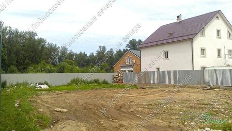 Осташковское ш. 9 км от МКАД, Зимино, Участок 15 сот.