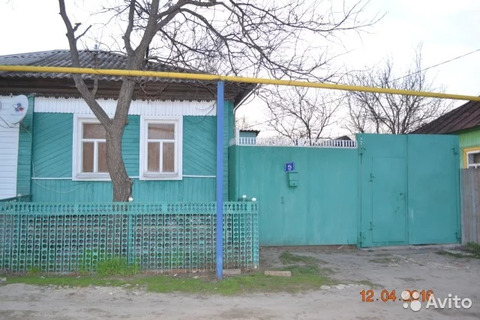 Продажа дома, Старый Оскол, Хмелева пер.