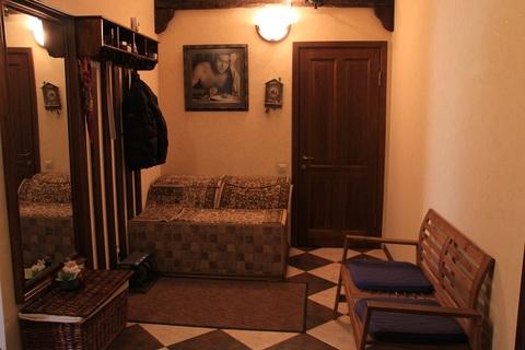 Аренда, дом 320 кв.м, мкр. Новогорск