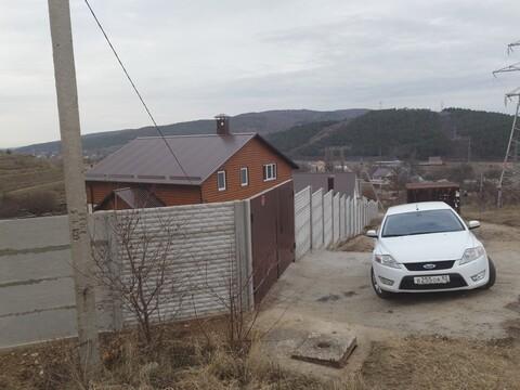 Продам Дом 2-х эт. с. Пионерское