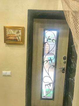 Жилой дом 216кв.м на участке 5 соток в черте города обнинск .