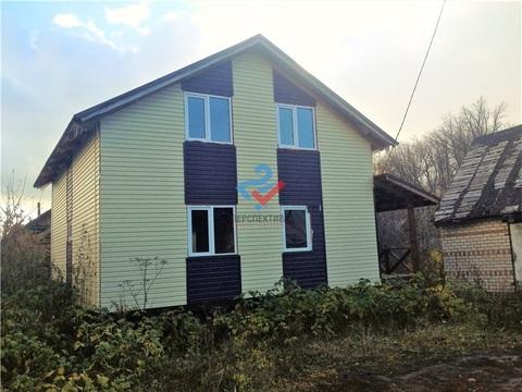 Дом 135 м2 в районе Демы, Демский Кардон.