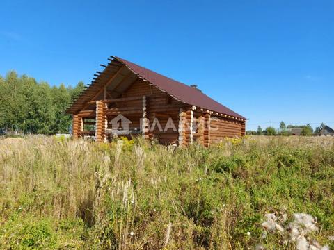 Суздальский район, поселок Красногвардейский, дом на продажу