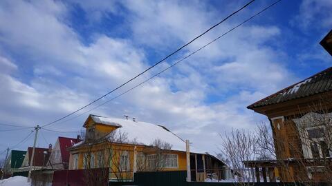 Продается часть дома. , Рыбинск город, Староершовская улица 12