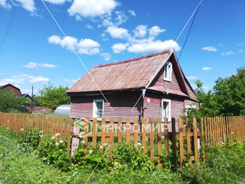 Продажа дома, Тихвинский район