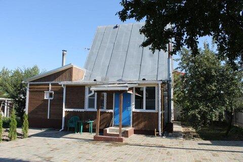 Дом 90 кв.м, Участок 8 сот. , Рязанское ш, 20 км. от МКАД.