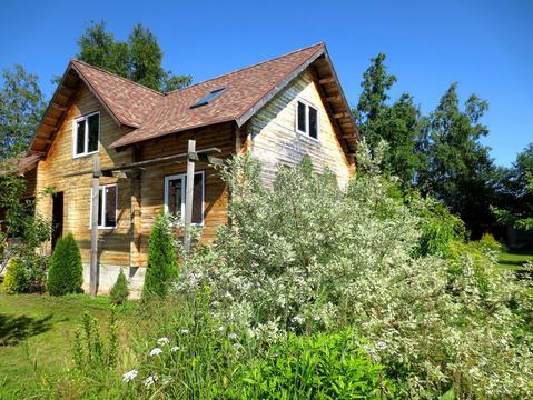 Продажа дома, Шепелево, Ломоносовский район