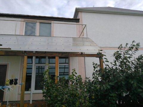 Дом в Бобруковой щели в Геленджике