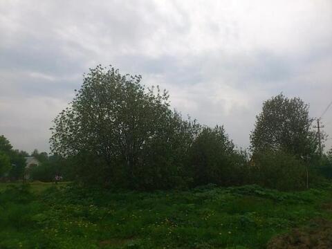 Участок 14 сот. , Ярославское ш, 38 км. от МКАД.