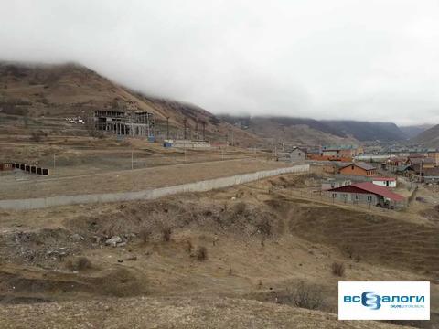 Земельный участок - 10 002 кв. м в Республика Северная Осетия