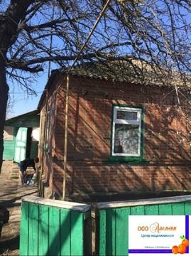Продается 1-этажный дом, Васильево-Ханжоновка