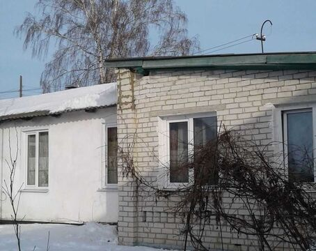 Продается дом г Тамбов, 2-й Авиационный проезд