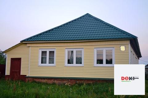 Продажа дома, Егорьевск, Егорьевский район, Д. Великий край