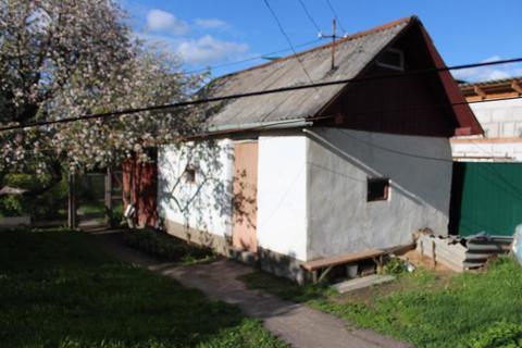 Продажа жилого дома в Можайске