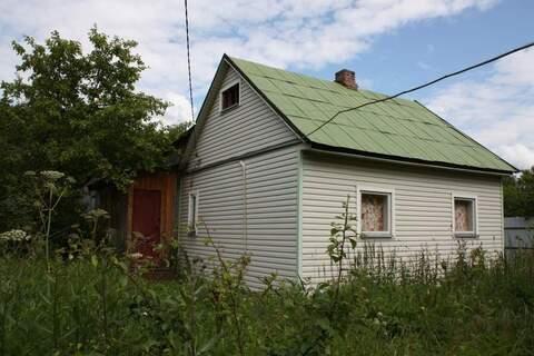 Продажа дома, Слепушкино, Чеховский район