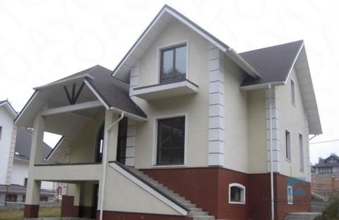 Продажа дома, Краснодар, Лучезарная улица
