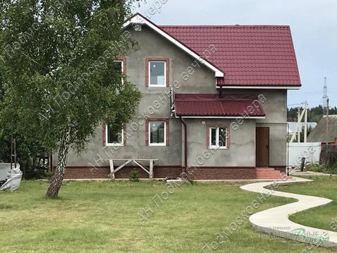Киевское ш. 80 км от МКАД, Киселево, Коттедж 200 кв. м