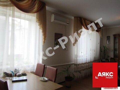 Продажа дома, Краснодар, Янтарная