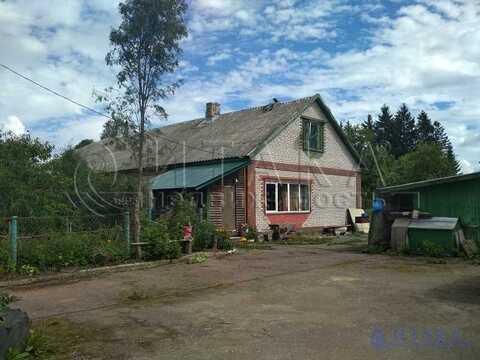 Продажа дома, Сяглицы, Волосовский район