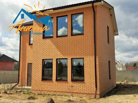 Новый дом в кп Верховье Малоярославецкого района Калужской области