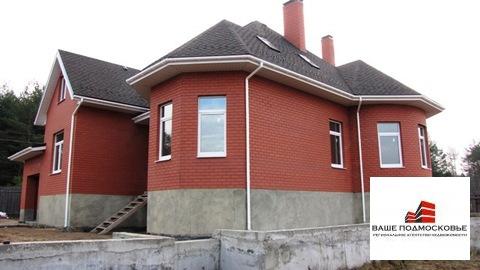 Дом в деревне Батраки Егорьевского района