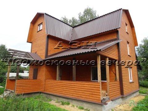 Новорязанское ш. 16 км от МКАД, Малаховка, Дача 120 кв. м