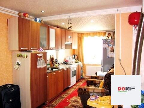 Продажа части дома в городе Егорьевск ул.Кузнецова