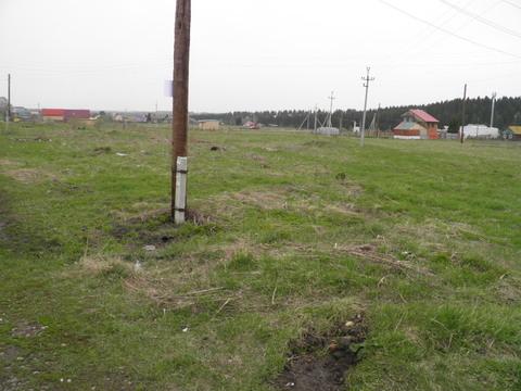 Продам земельный участок 23 сотки в д. Осиновка