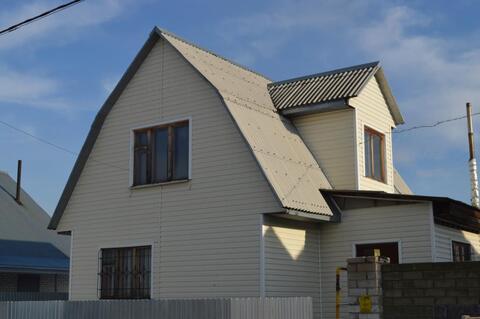 Дом, Запад 1