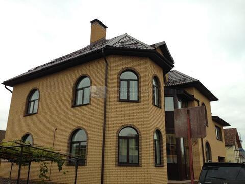 Дом 390 кв.м, Участок 12 сот. , Дмитровское ш, 6 км. от МКАД.
