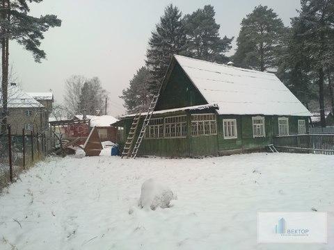 Продается дом в Щелковском районе в пос.Загорянский ул.Кутузова 2