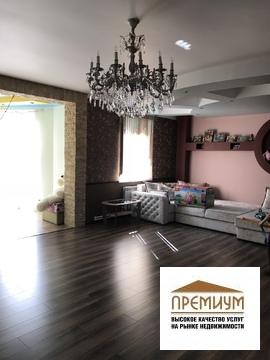 Продаётся особняк в г. Кашира, ул.Локомотивной с шикарным видом на Оку
