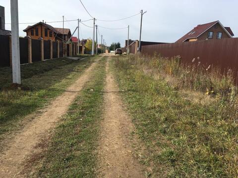 Продажа участка, Перхурово, Чеховский район