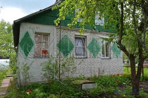 Продажа дома, Кобралово, Гатчинский район, 5-я линия
