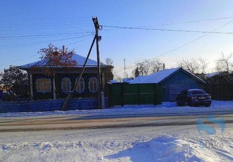 Продажа дома, Исетское, Исетский район, Ул. Ленина