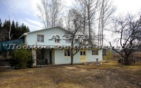 Симферопольское ш. 35 км от МКАД, Подольск, Дом 200 кв. м