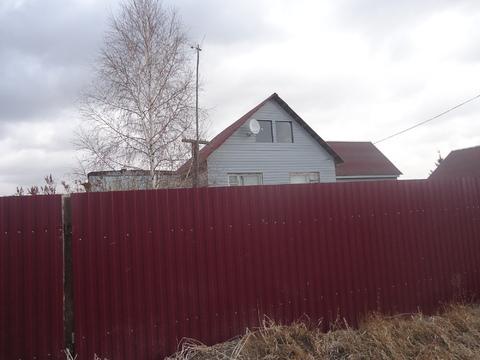 Продам Дом земля 15 соток