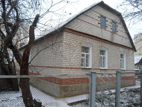 Продажа дома, Белгород, Ул. Челюскинцев