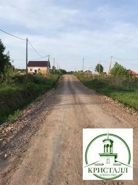 Продажа участка, Новомихайловка, Томский район
