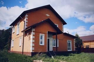 Продам жилой дом с участком 32 сотки